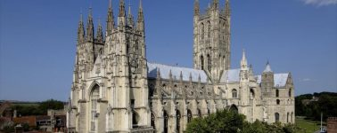 Reino Unido utilizará los campanarios de las iglesias para mejorar la conexión a Internet en zonas rurales