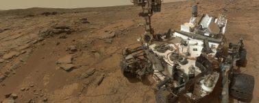 A Opportunity se le acaba el tiempo: la NASA intentará su última conexión con el rover de Marte