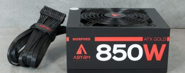 Review: Abysm Gaming Morpheo