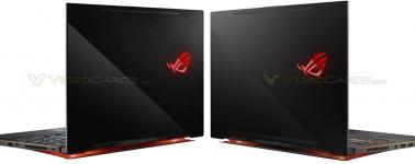 Nuevo Asus Zephyrus filtrado: Ultrabook Gaming con un Core i7-8750H y una GeForce GTX 1080 Max-Q