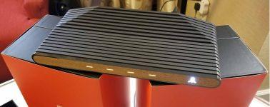 La Atari VCS tendría una potencia similar a la Nintendo Switch, pinta mal la cosa