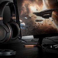Audeze Mobius: Auriculares gaming con tecnología de posicionamiento espacial