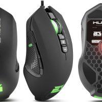 BG Hunter: Ratón gaming para la gama de entrada pensando en presupuestos ajustados