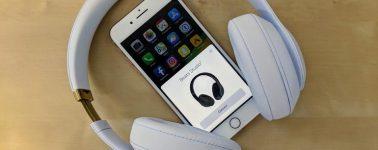 Apple patenta un sistema para que sus auriculares sean reversibles