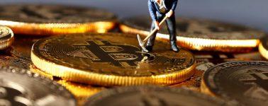 """Intel patenta un """"Acelerador de hardware de minería de Bitcoin"""" un 35% más eficiente"""