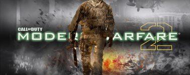 Call of Duty: Modern Warfare 2 Remastered en camino, Amazon lo lista por error