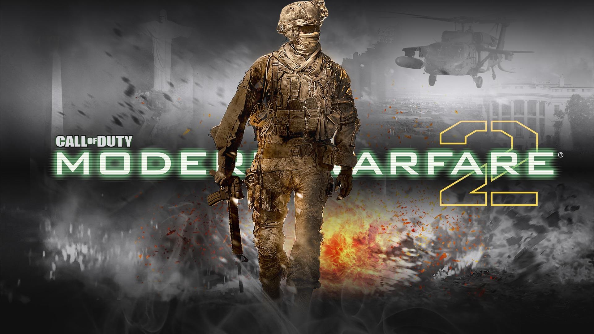 Call of Duty: Modern Warfare 2 Remastered en camino, Amazon lo lista