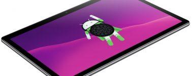 La Chuwi Hi9 Air (10.1″, Helio X20, 4G LTE, Android 8 y 8000 mAh) sale a la venta por 207 euros