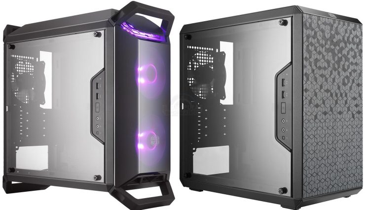 Cooler Master MasterBox Q300P Q300L 1 740x425 0