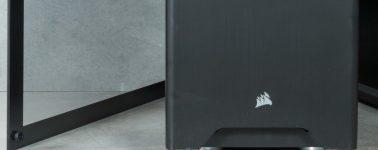 Review: Corsair Carbide 275R