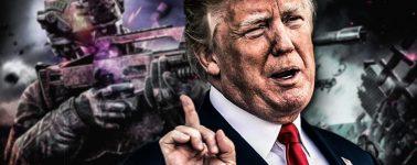 Para Donald Trump las armas no son el problema, los juegos violentos son los culpables
