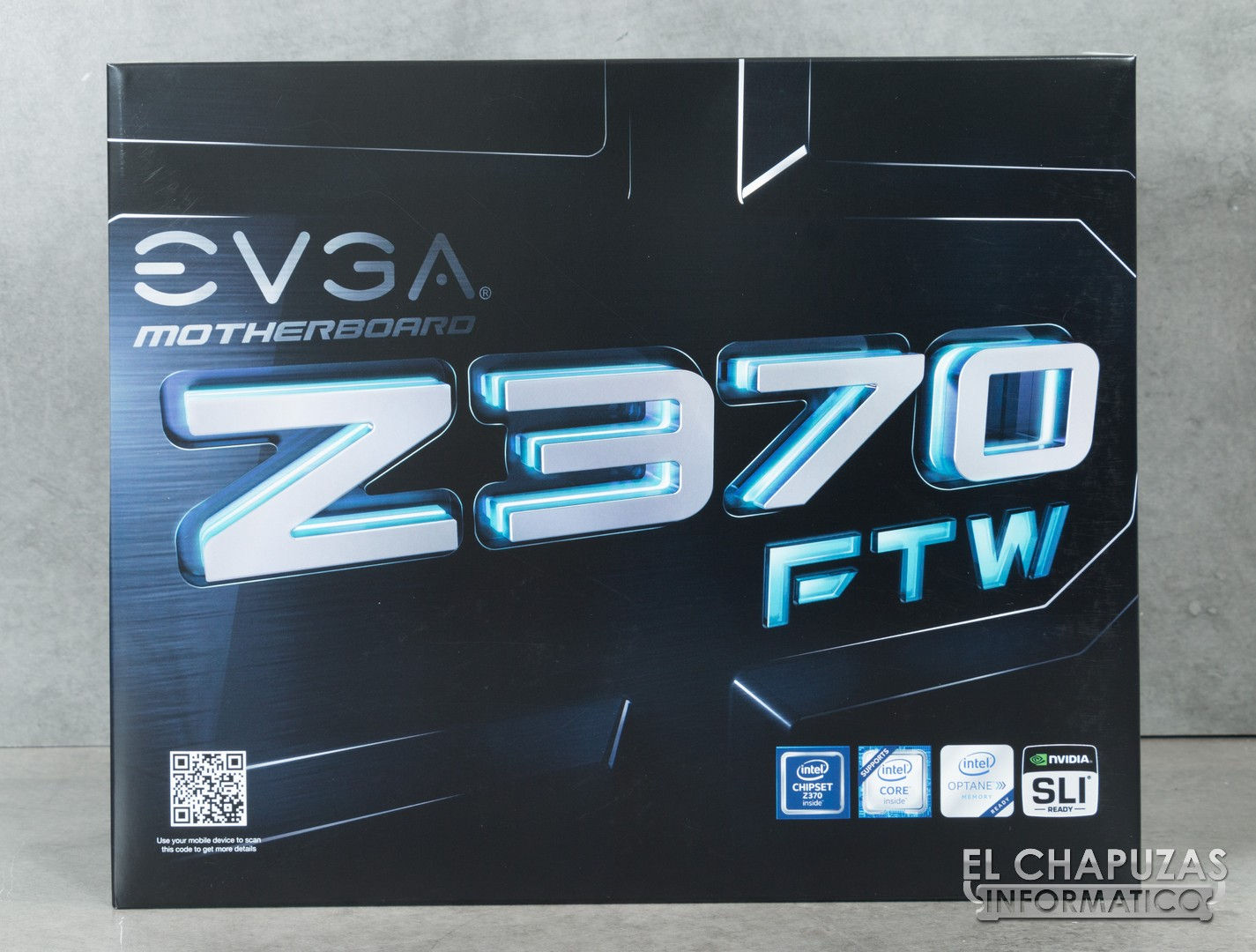 Review: EVGA Z370 FTW