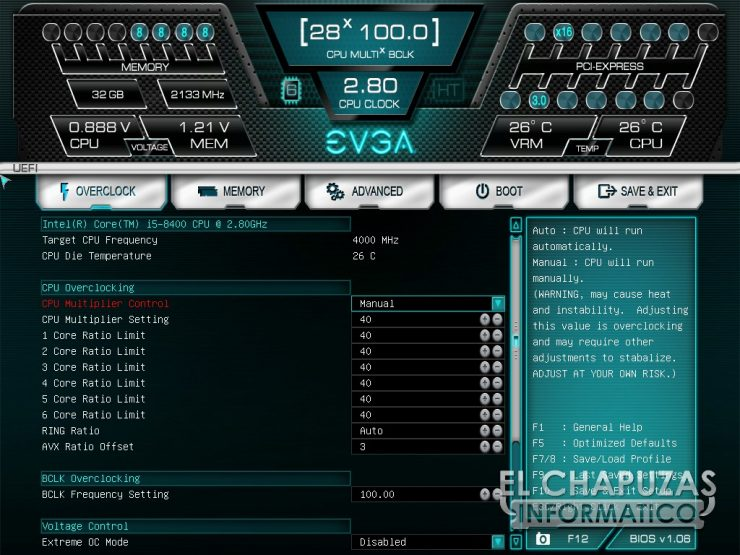 EVGA Z370 FTW BIOS 02 740x555 40
