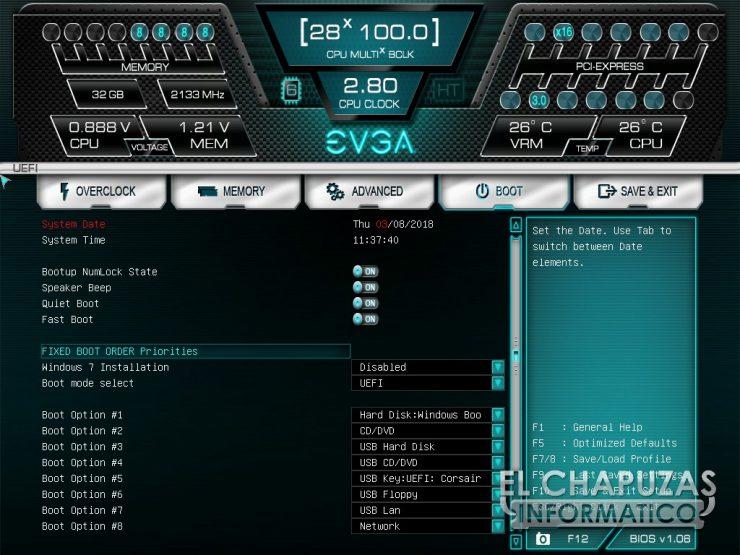 EVGA Z370 FTW BIOS 05 740x555 43