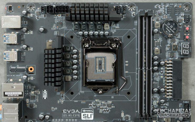 EVGA Z370 Micro ATX 13 740x465 15