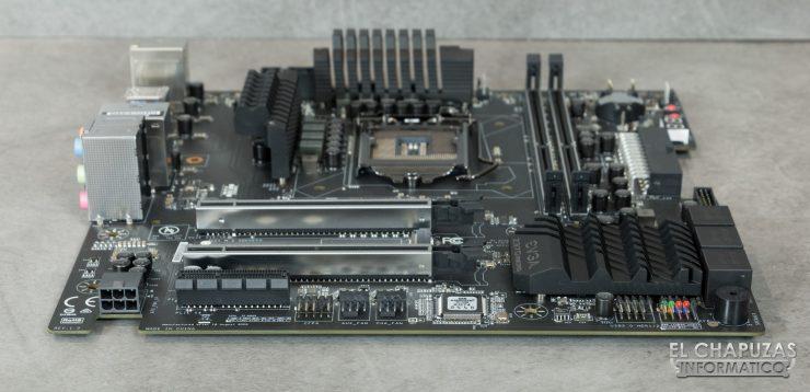 EVGA Z370 Micro ATX 15 740x358 17