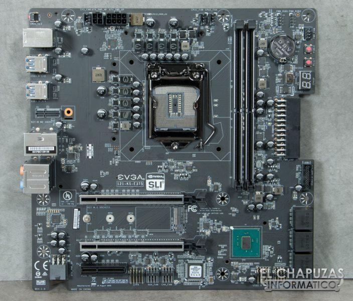 EVGA Z370 Micro ATX 22 704x600 24