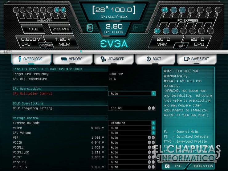 EVGA Z370 Micro ATX BIOS 01 740x555 37