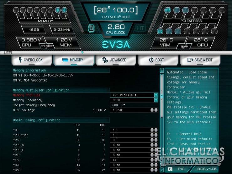 EVGA Z370 Micro ATX BIOS 02 740x555 38