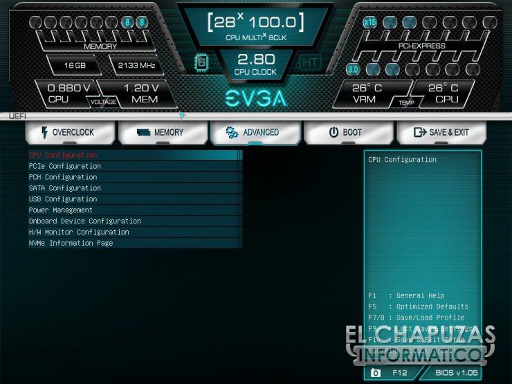 EVGA Z370 Micro ATX BIOS 03 740x555 39