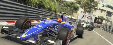 Descarga gratis el F1 2015 para PC / Linux [Steam]