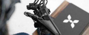 HaptX lanza su kit de desarrollo para sus guantes VR