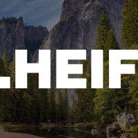 Windows 10 se actualizará en otoño añadiendo soporte al formato de imágenes HEIF