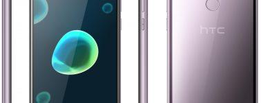 HTC Desire 12+/12: Terminales de gama media-baja con SoC Snapdragon/MediaTek