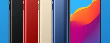 Huawei Honor 7C anunciado: Un 5.99″ con Snapdragon 450 y doble cámara trasera por 115 euros