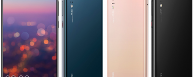 Los Huawei P20, P20 Pro y P20 Lite se dejan ver en unos renders de muy alta calidad