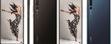 Huawei P20 Pro filtrado: 6.1 AMOLED, 6GB RAM, 4000 mAh y triple cámara de 40+20+8 MPX