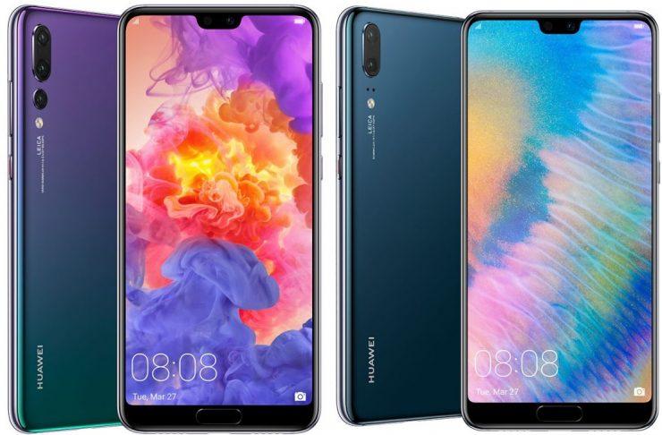 Huawei P20 Pro Huawei P20 740x486 0