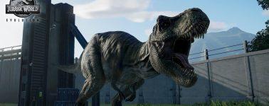 Jurassic World Evolution supera el millón de copias vendidas