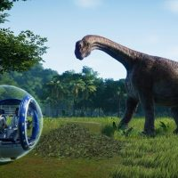 Descarga gratis el Jurassic World Evolution desde la Epic Games Store