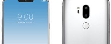 El LG G7 usaría un panel LCD (MLCD+) para reducir costes frente a la tecnología OLED