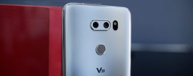 El LG V30s ThinQ llega mañana a Corea del Sur a un precio al cambio de 790 euros