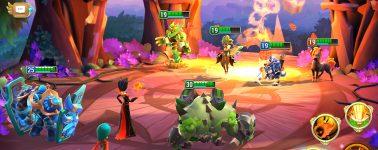 Might & Magic: Elemental Guardians llegará a los dispositivos Android e iOS el 31 de Mayo