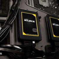 Mushkin Source: Familia de SSDs con hasta 1TB de capacidad para jugones
