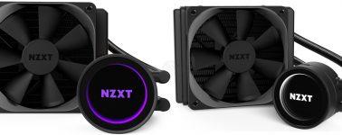 NZXT Kraken M22: Líquida de 120 mm que por 99 euros tendrá complicado hacerse un hueco