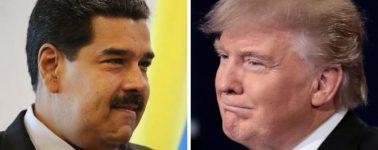 Donald Trump impone nuevas sanciones a Venezuela por su criptomoneda 'Petro'