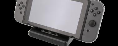 La Nintendo Switch, con el firmware 5.0, puede morir súbitamente al usar accesorios de terceros
