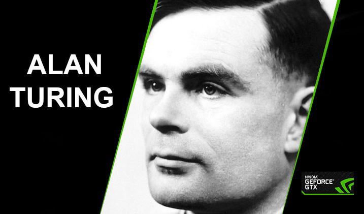 Nvidia Turing 0