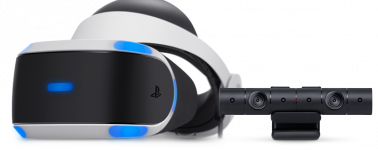 Sony reduce el precio de sus PlayStation VR a 299.99 euros, siguen siendo caras
