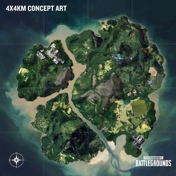 PlayerUnknown's Battlegrounds 2018 2 600x600 1