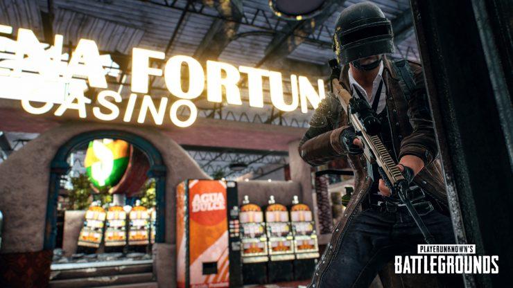 PlayerUnknown's Battlegrounds 2018 3 740x416 2