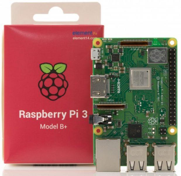 Raspberry Pi 3 Model B 1 619x600 0