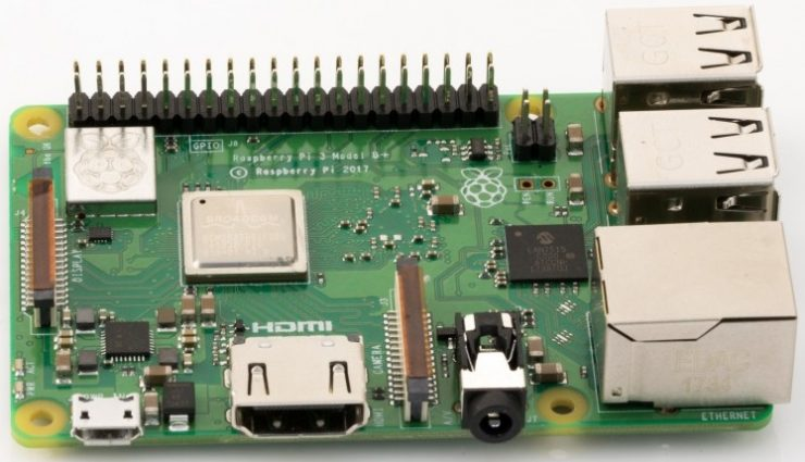 Raspberry Pi 3 Model B 2 740x425 1