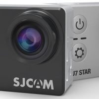 Review: SJCAM SJ7 Star