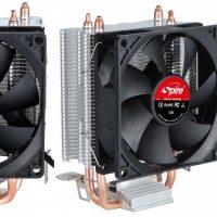 Spire Frontier Plus: Disipador CPU para la gama de entrada a precio de gama media