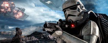 Star Wars: Battlefront II recibe una gran actualización: finalmente no se podrán comprar Cajas de Botín